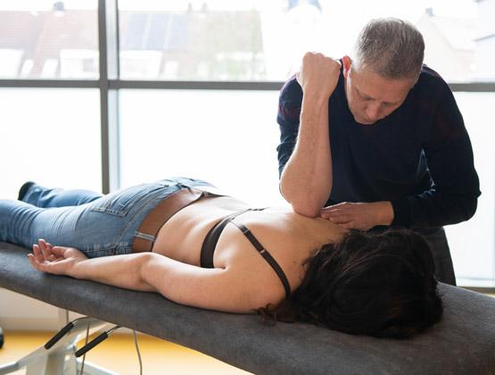 fib fysiotherapie