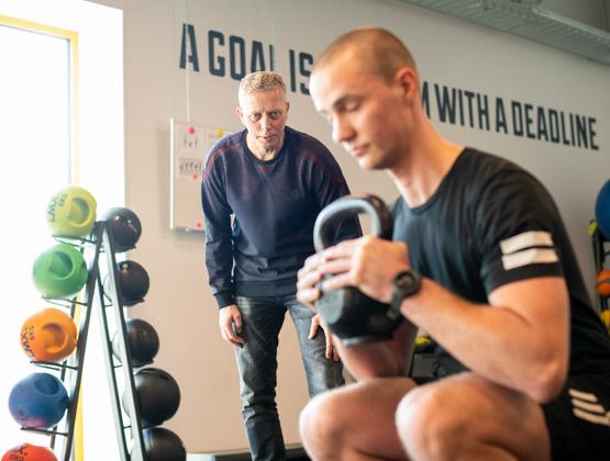 fib sportfysiotherapie